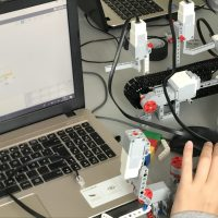Mindstorms Experts Kurs 2 scaled