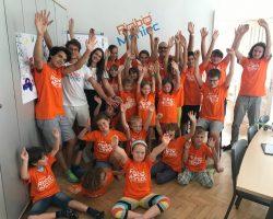 NEU: Sommercamp - Auf die Plätze, Technik, los!