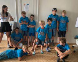 Sommercamp: Kraft des Windes 4.0 mit LEGO WeDo