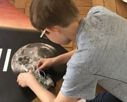 Sommercamp: Mission to Mars mit LEGO Mindstorms