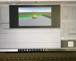 Online Sommercamp - Einführung 3D-Spiele Programmierung mit Unity