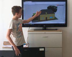 Sommercamp: Architektur für Teens