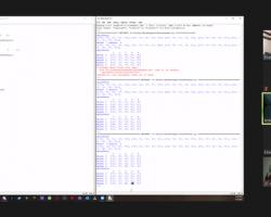 """ONLINE Programmierkurs """"Python für Fortgeschrittene (Semesterkurs)"""