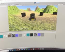 Online Unity Projects: 3D-Spiele Programmierung