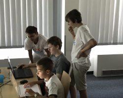 NEU! Sommercamp: Einführung in Java